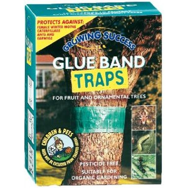 Growing Success Glue Band Traps 1.75ml