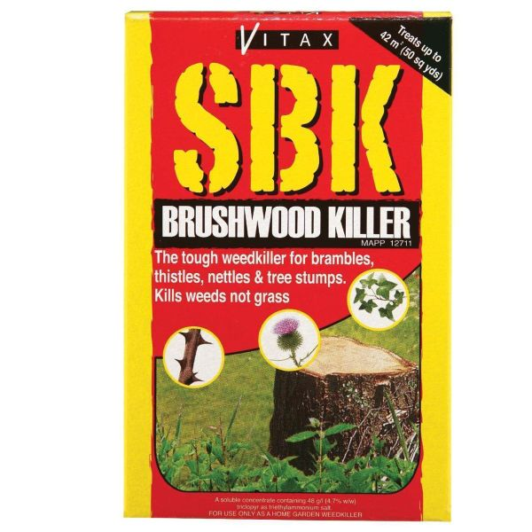 SBK Brushwood Killer 125ml