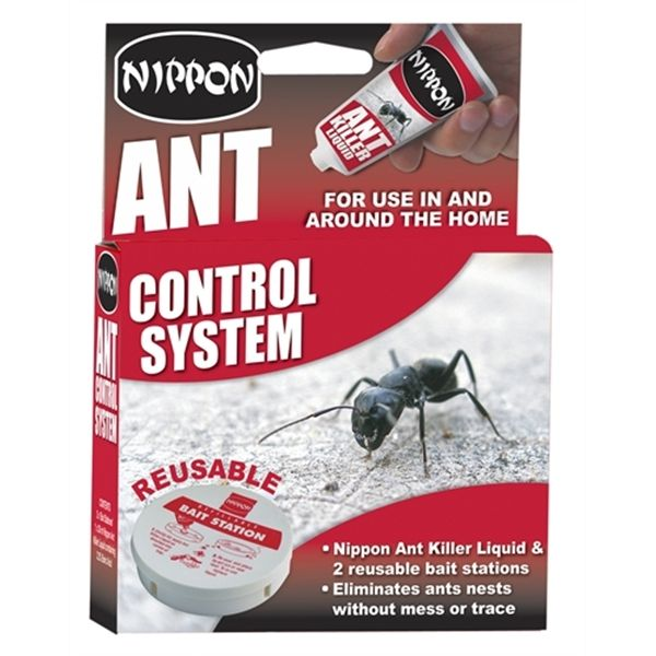 Nippon Ant Control System 25g