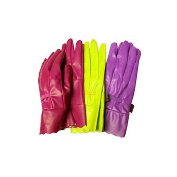 Aquasure Orchid Water Resistant Gloves