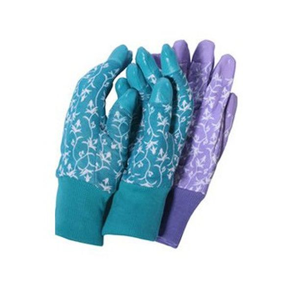 Aquasure Fuchsia Water Resistant Gloves