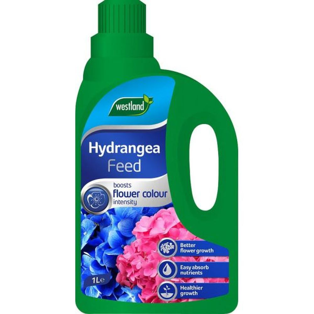 Hydrangea Feed Concentrate 1ltr