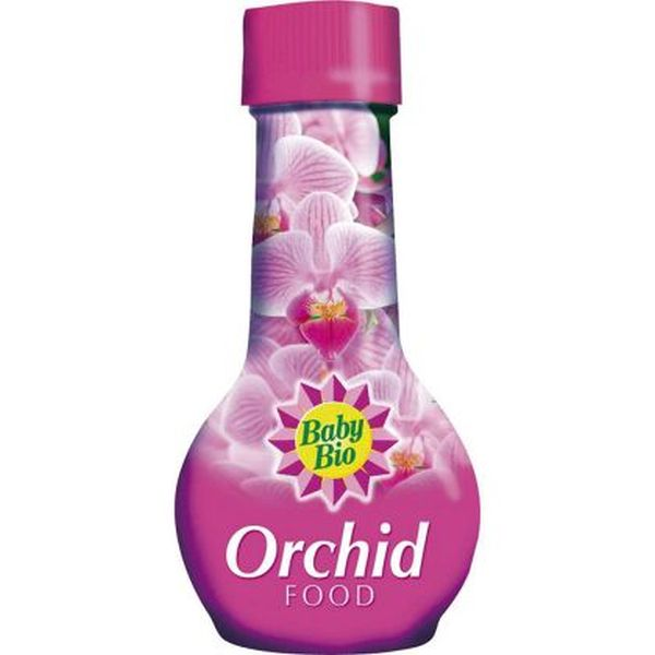 175ml Baby Bio Orchid Feed
