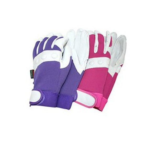 Premium Comfort Fit Gloves Ladies Small