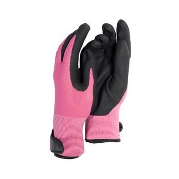 Weedmaster Plus Pink Ladies Gloves