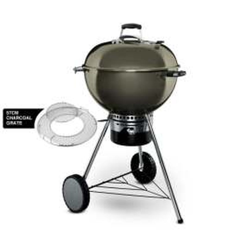 Weber Master-Touch BGS C-5750 Smoke