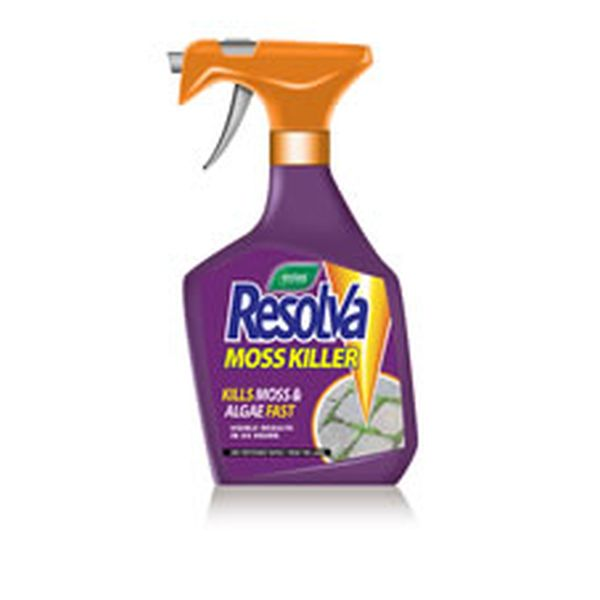 Resolva Moss Killer 1ltr