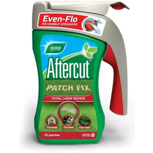 Aftercut Patch Fix Even-Flo Spreader 25 Patches