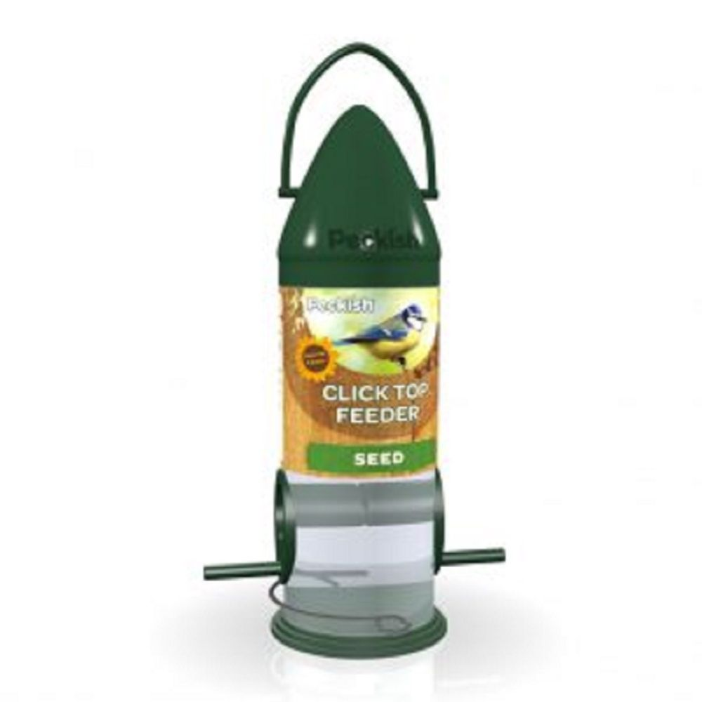PK CLICK TOP SEED FEEDER