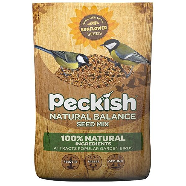 Natural Balance Bird Food 12.75kg