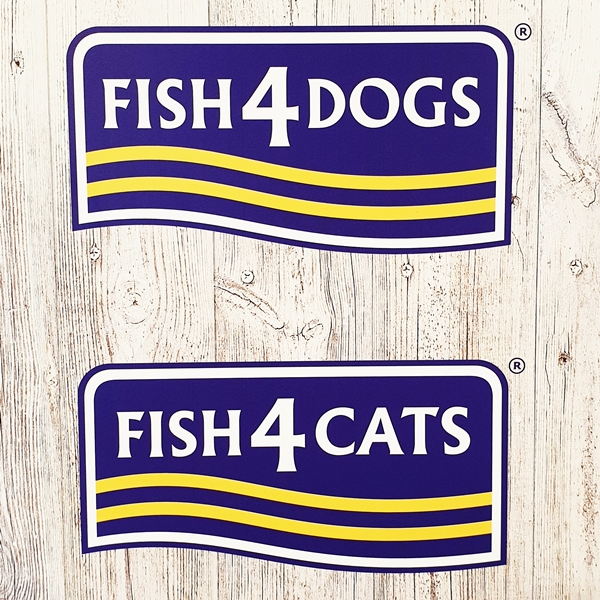 Fish 4 Dogs & Cats