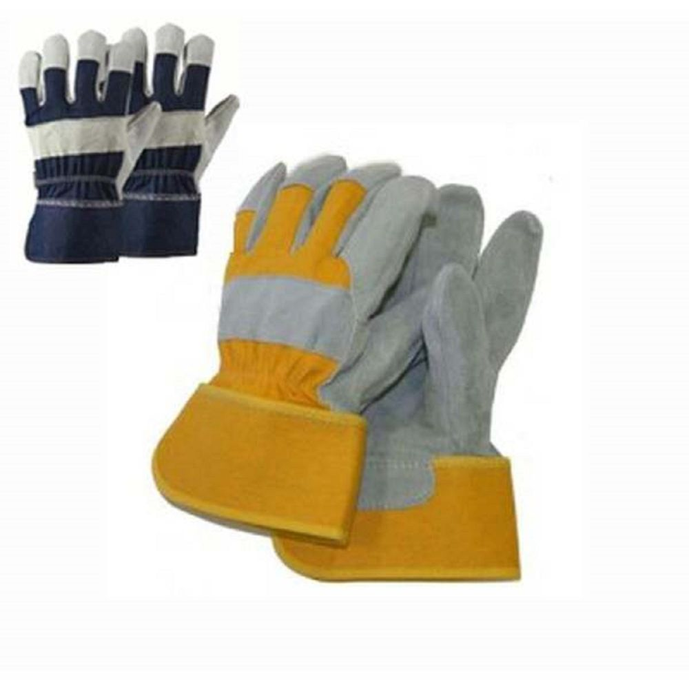 Mens Twin Pack General Purpose Gloves