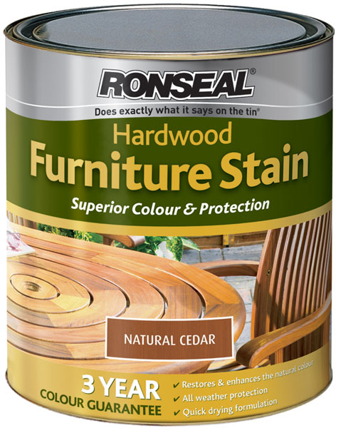 Furniture Stain & Oil