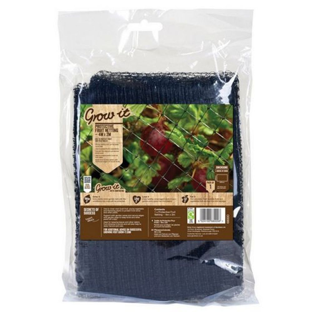 Protective Fruit / Pond Netting 8m x 2m
