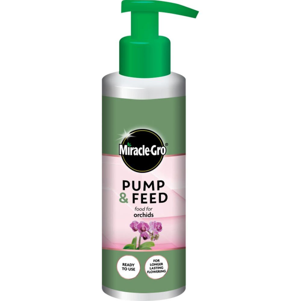 Miracle Pump Feed Orchid 200ml