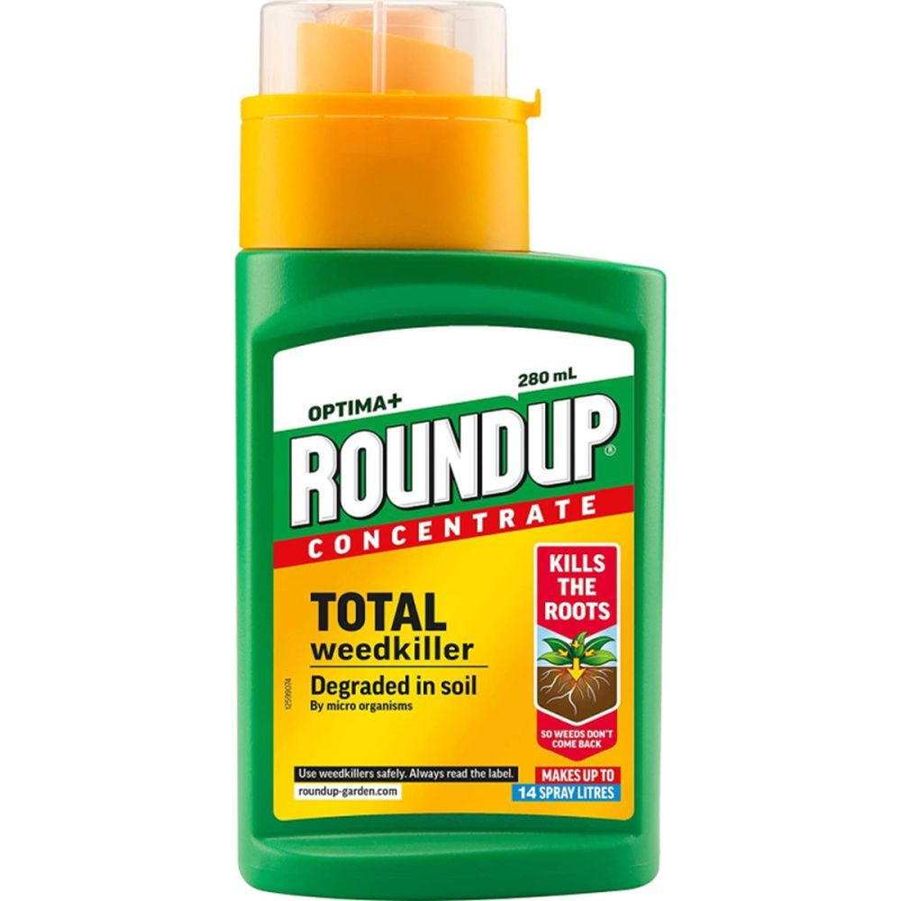 Roundup Optima Weedkiller280ml