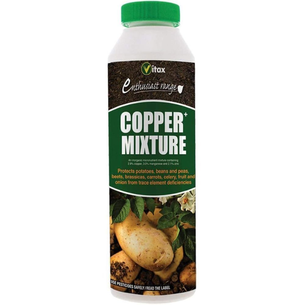 Vitax copper mix